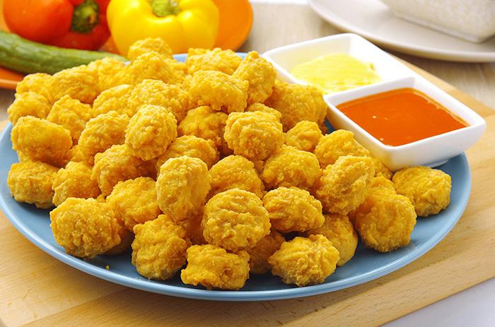 雞米花-1