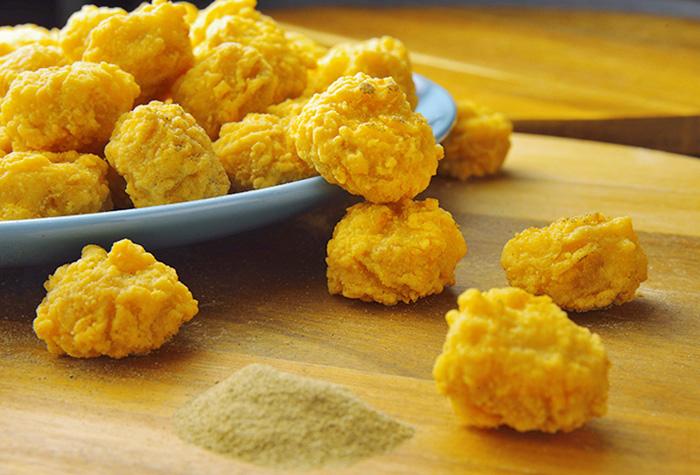 雞米花-2